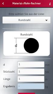 Klöckner iSteel - náhled