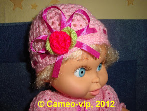 Photo: №F2. 50грн.Шапочка Baby Face Galoob.