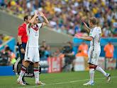 Vervanger Khedira zat aanvankelijk niet in Duitse WK-selectie