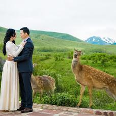 Wedding photographer Sultan Akhmetov (Sultan). Photo of 10.05.2016