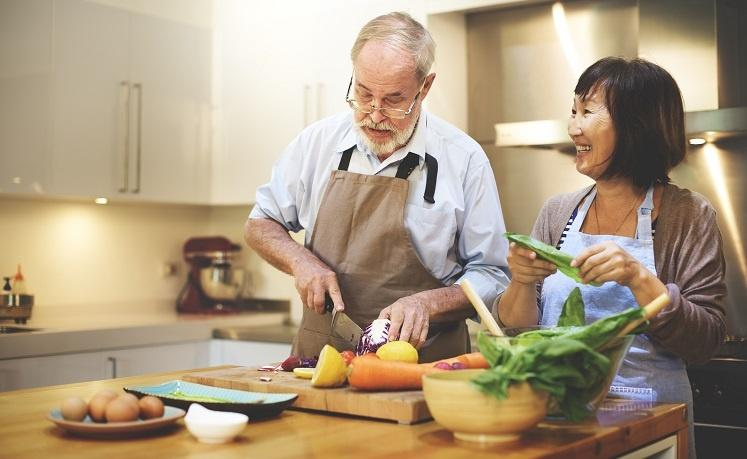 Nutritional Needs of Seniors: A Healthier Lifestyle for a ...
