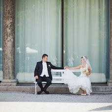 Wedding photographer Olesya Klec (Less). Photo of 01.09.2015