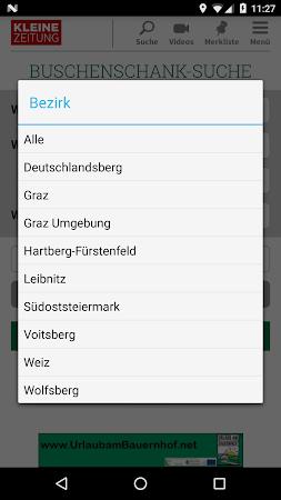 Buschenschenken Steiermark 1.8 screenshot 1298907
