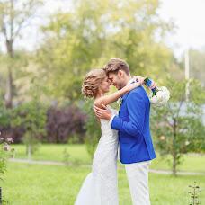 Wedding photographer Irina Cherepkova (irafoto). Photo of 13.07.2015