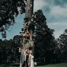 Wedding photographer Martynas Musteikis (musteikis). Photo of 28.07.2017