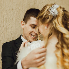 Wedding photographer Zhanna Golovacheva (shankara). Photo of 21.02.2018