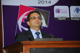 Photo: Sameer Gandhi, Managing Director, Omron Automation (P) Ltd.