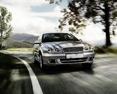 Wallpapers Cars Jaguar screenshot 4