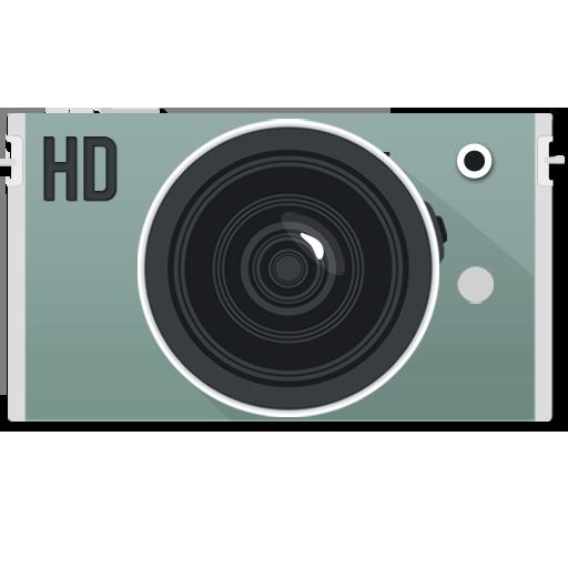 HD Camera Kitchen
