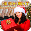 Hidden Object - Home for Xmas icon