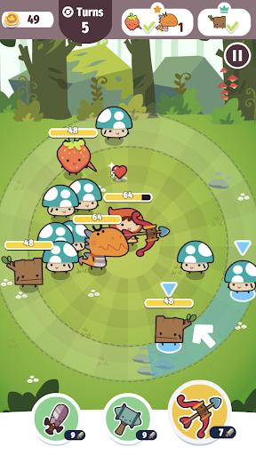 Micro RPG 0.9.95 screenshots 4