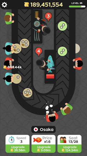 Sushi Bar Idle Apk 2