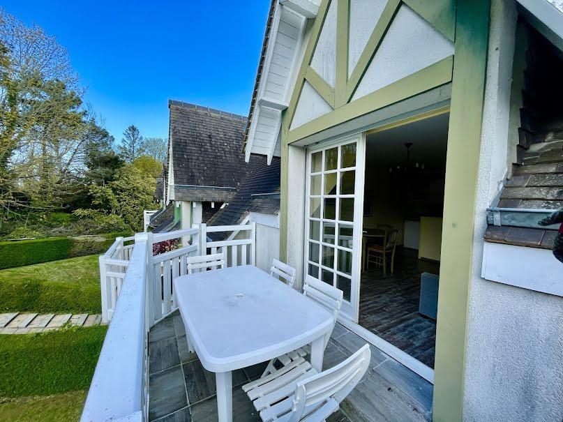 Vente appartement 2 pièces 32 m² à Villers-sur-Mer (14640), 156 500 €