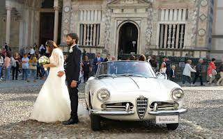 Alfa Romeo Giulietta Spider Rent Provence-Alpes-Côte d'Azur