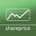 Shareprice icon