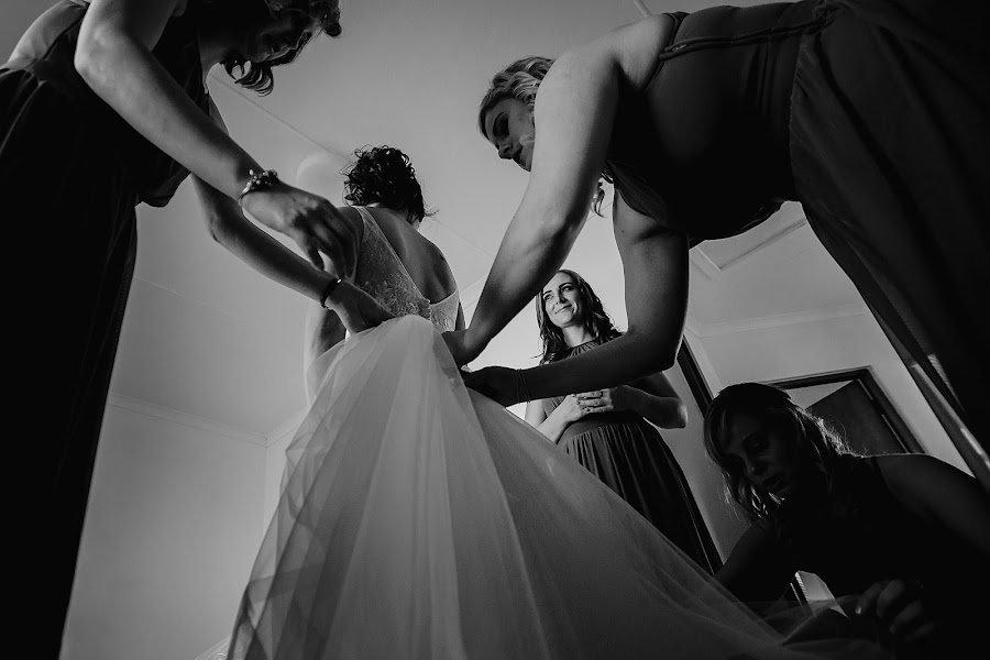 Wedding photographer Ruan Redelinghuys (ruan). Photo of 01.08.2019