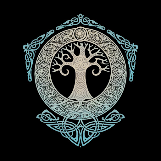 Download Norse Mythology Art 2 Wallpaper Google Play ...