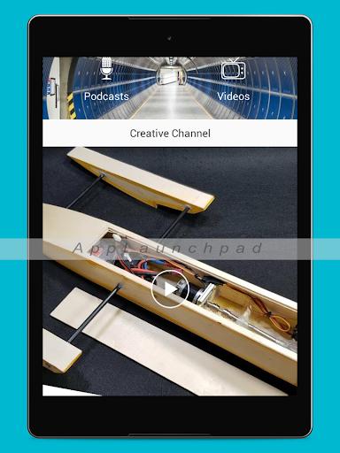 Creative and Innovative Channels 1.0 screenshots 5