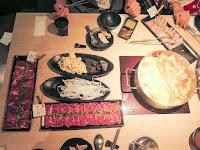 牧鍋頂級熟成牛鍋物-高雄大立店
