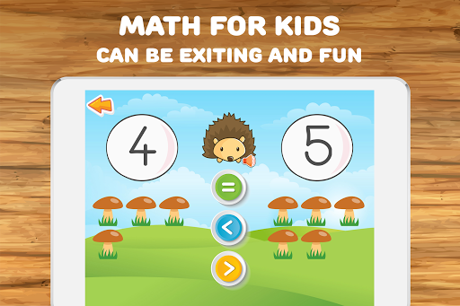 Math for kids: numbers, counting, math games apkmr screenshots 13