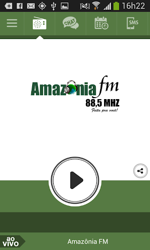 Amazônia FM