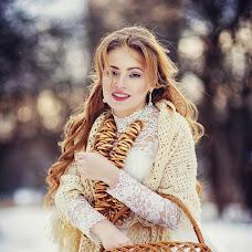 Wedding photographer Svetlana Stukaneva (swmed). Photo of 16.01.2015