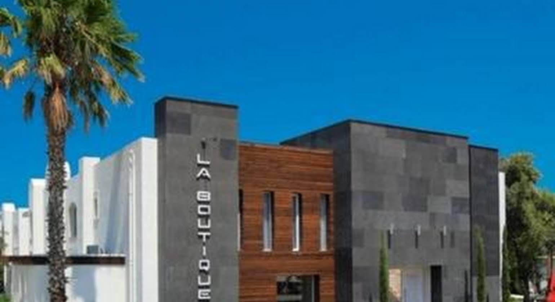La Boutique Alkoclar