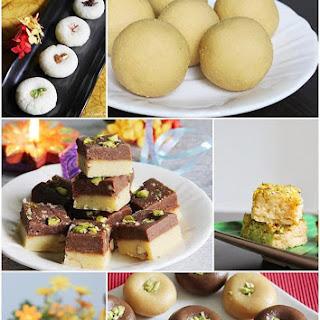 Diwali Sweets Recipes-60 Diwali Sweets Recipes-diwali Recipes 2014