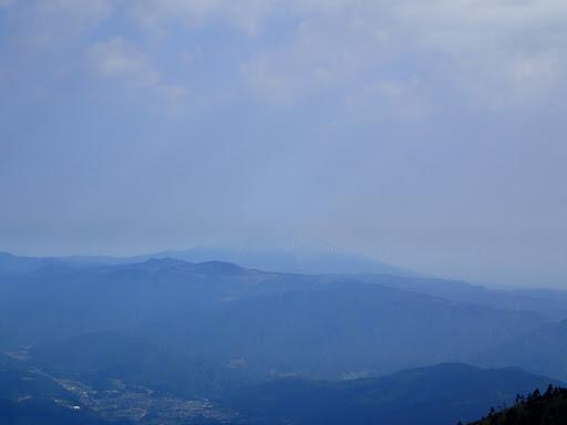 御嶽山アップ