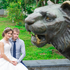 Wedding photographer Mariya Yaskova (id162392334). Photo of 18.10.2016