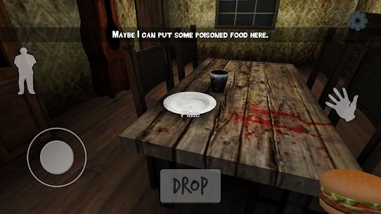 Evil Kid – The Horror Game Apk Mod (Poder Infinito + Skill Grátis) 7