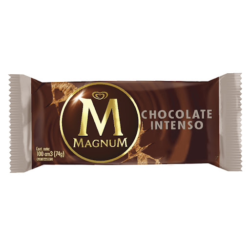helado tio rico magnum chocolate intenso 100ml