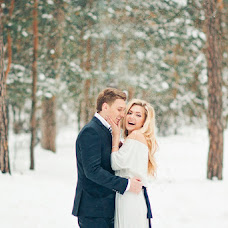 Fotografo di matrimoni Marta Kounen (Marta-mywed). Foto del 13.02.2015