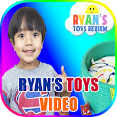 NEW Ryan Toys Video
