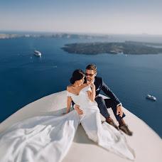 Wedding photographer Sergey Drobotenko (santo777). Photo of 27.10.2016