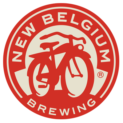 Logo of New Belgium / Hopworks Fat Apple Sour Ale