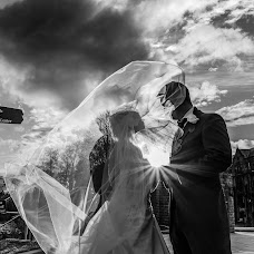 Wedding photographer Carl Duffy (duffy). Photo of 20.10.2015