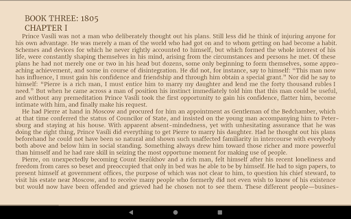 ReadEra u2013 free ebook reader  screenshots 11