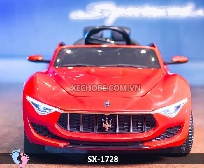 Xe hơi điện trẻ em SX-1728 8