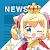 ハッカドール :君にシンクロするニュースアプリ file APK Free for PC, smart TV Download