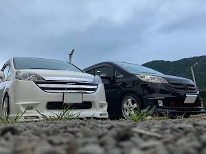 ステップワゴン RG1のカスタム事例画像 ひーさん@051さんの2021年10月12日17:38の投稿