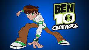 Ben 10: Omniverse thumbnail