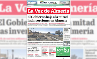 Así analizan los periódicos andaluces los PGE 2022