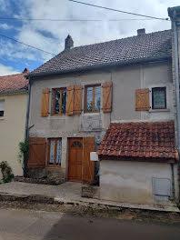 maison à Veuvey-sur-Ouche (21)