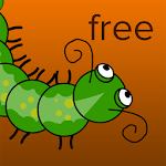 Very Hungry Worm For Kids Free