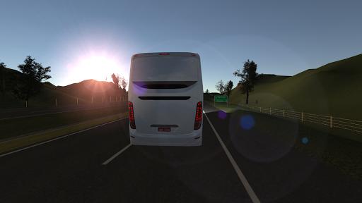 The Road Driver - Truck and Bus Simulator  screenshots 7