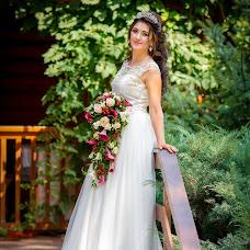 Wedding photographer Natasha Ivanina (ivaninafoto). Photo of 31.07.2018