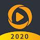 ビデオプレーヤー&メディアプレーヤー全フォーマット無料 - Androidアプリ