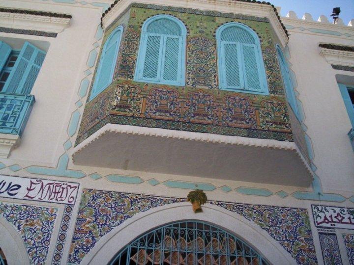Finestra tunisina di giorgioga82