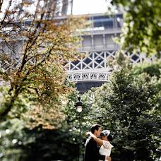 Wedding photographer Irina Paley (Paley). Photo of 26.11.2016